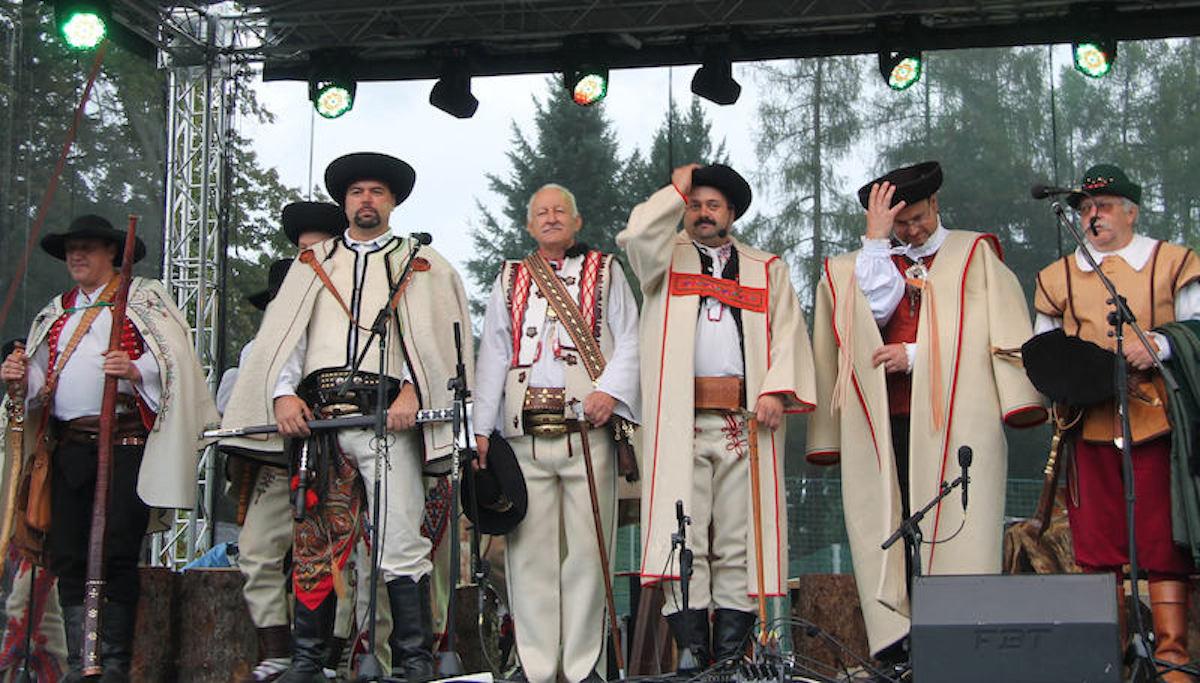 Festival valaskej kultúry
