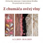 Výstavné podujatie v roku 2019 / Hrádocké Ovčiarske múzeum vystavuje na Kysuciach