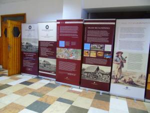 1. výstava Ovčiarske múzeum KD Zázrivá