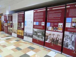 2 výstava Ovčiarske múzeum KD Zázrivá