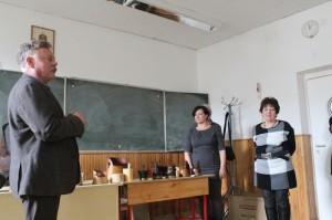 Bekešcsaba -škola